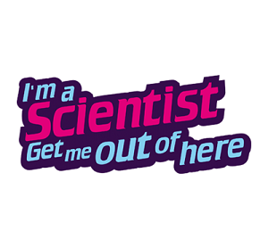'I am a Scientist Get Me Out of Here'