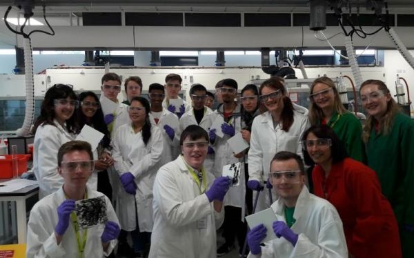 Sustainable Chemistry Summer School