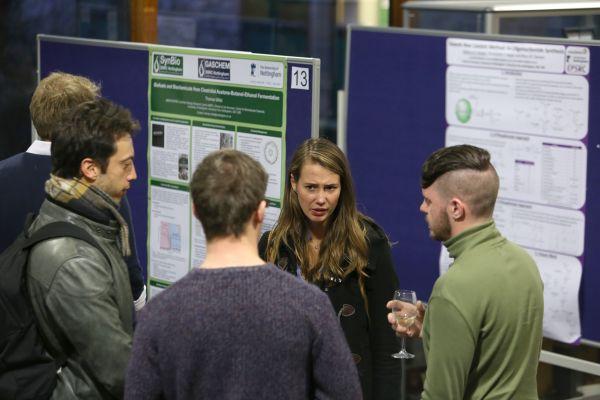 Towards a Sustainable Future Symposium