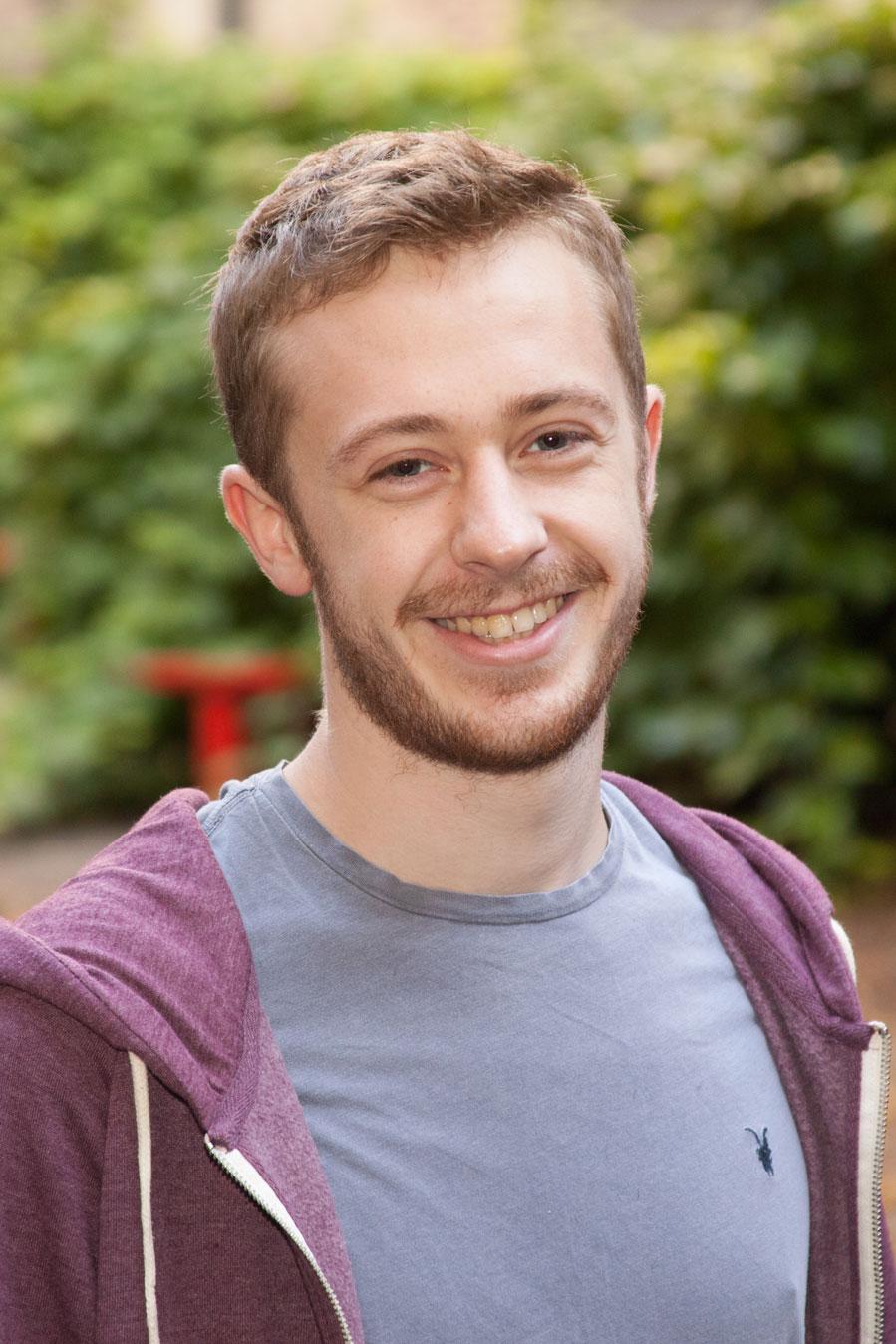 Alexander Kibler
