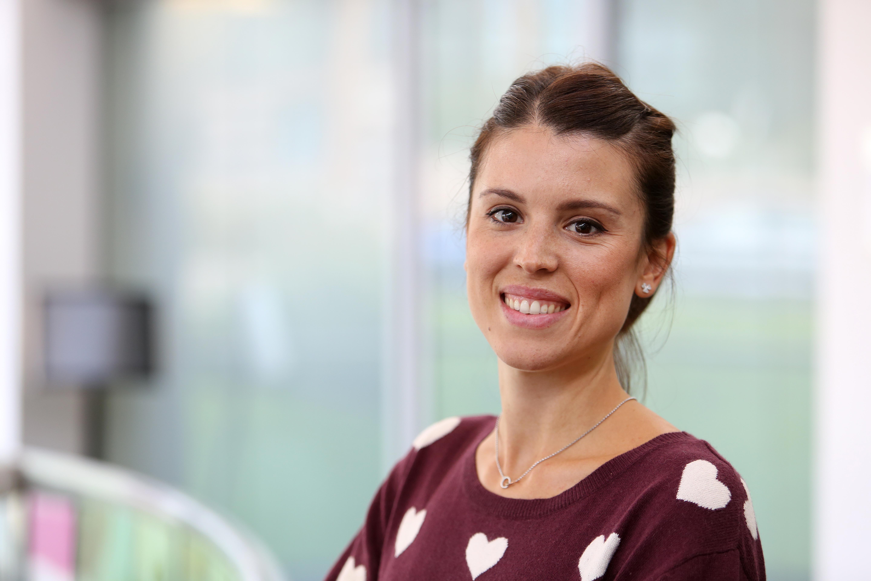 Lidia Delgado Calvo-Flores