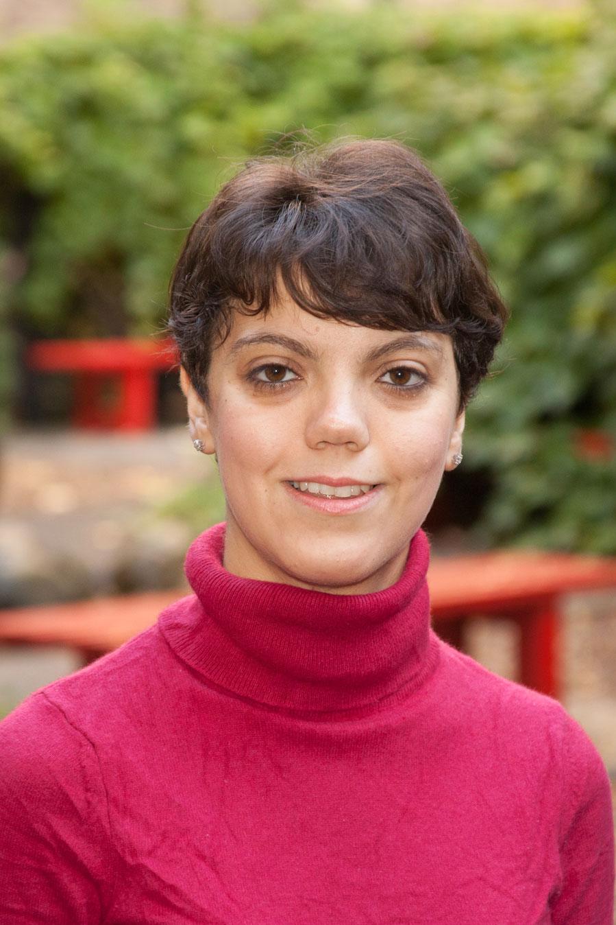 Francesca Spagna