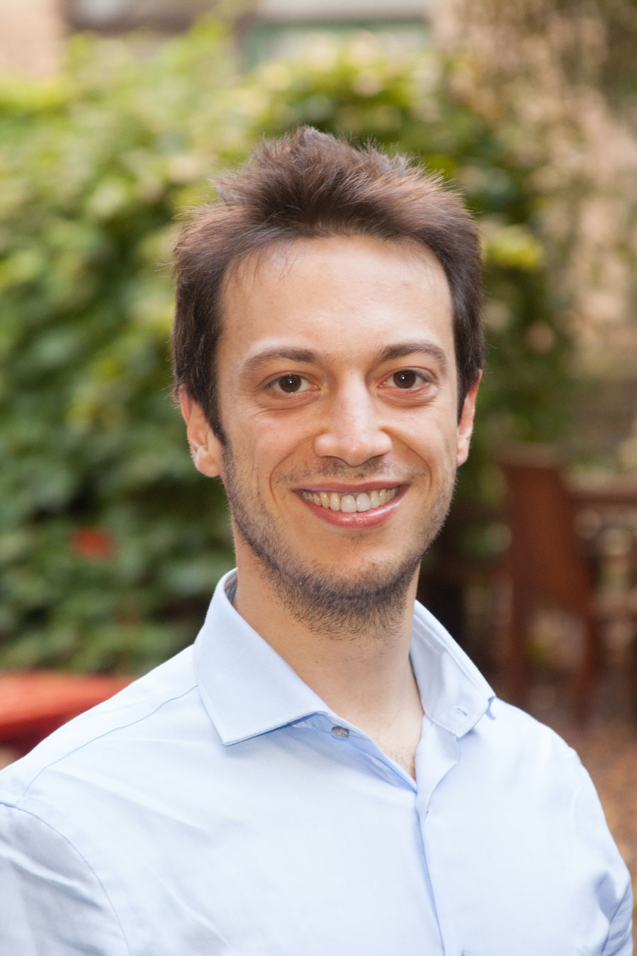 Riccardo Di Sanza