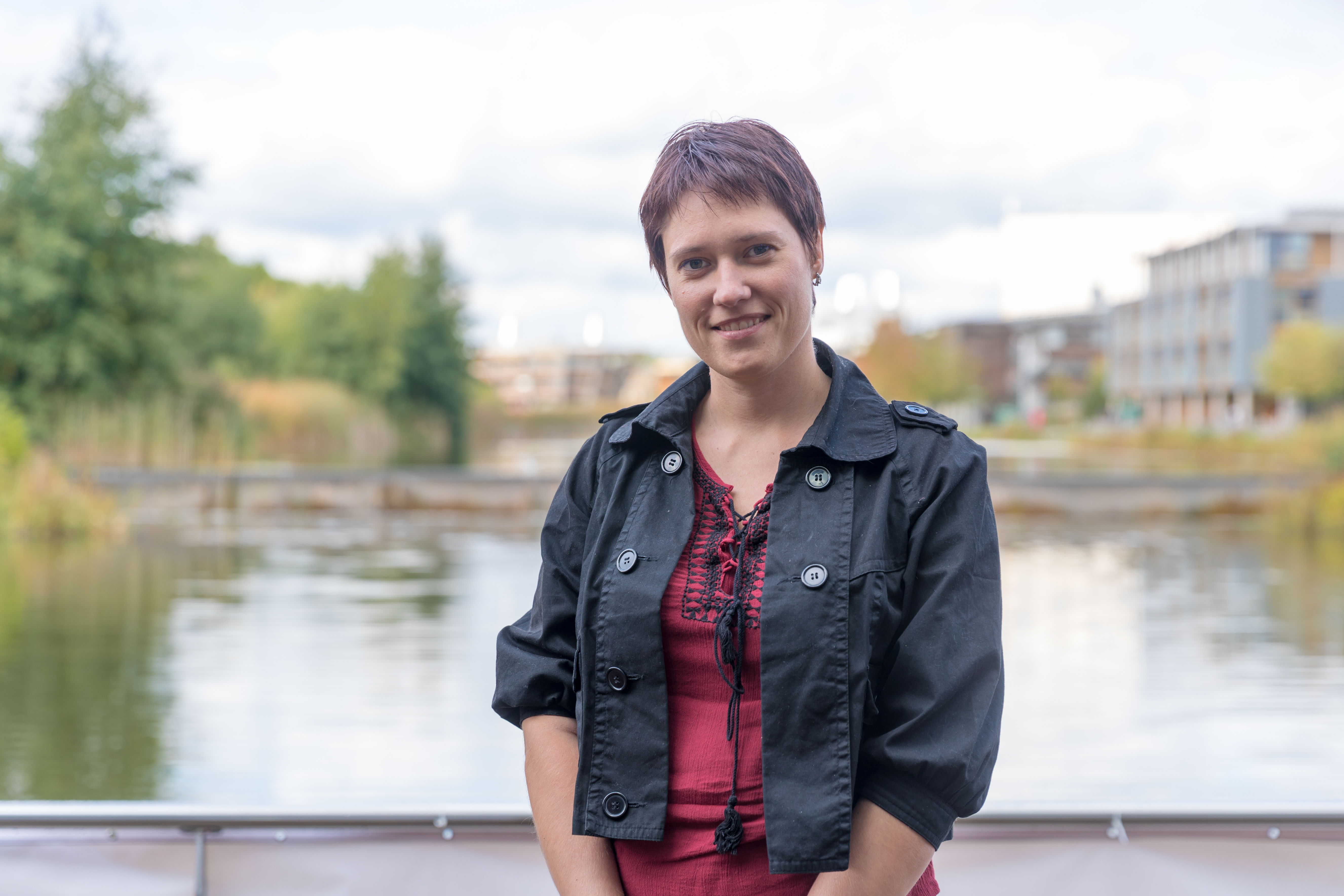Ekatarina Vorobieva